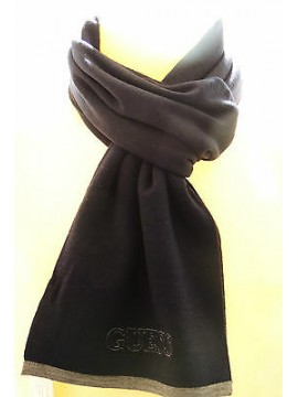 Sciarpa scarf GUESS art.AM4036 WOL03 col.blu