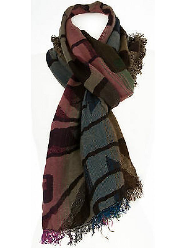 Sciarpa scarf SWEET YEARS art.JC3643 col.1 BEIGE cuore heart Italy
