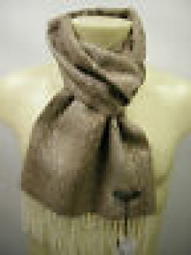 Sciarpa scarf unisex PIERRE CARDIN art.JC3122 P001 col.2 beige Italy