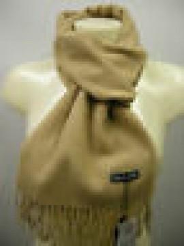 Sciarpa scarf unisex PIERRE CARDIN art.ROMA P001 col.113 pasta Italy