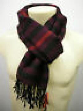 Sciarpa scarf uomo PIERRE CARDIN a.JC3205 P001 c.4 bordeaux Italy