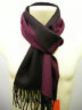 Sciarpa scarf uomo PIERRE CARDIN a.JC3617P P002 c.13 bordeaux Italy