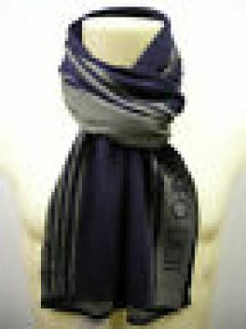 Sciarpa scarf uomo ROMEO GIGLI a.MS1402G G002 c.5 blu Italy