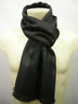 Sciarpa scarf uomo lana GIANFRANCO FERRE 7861 c.003 grigio grey 38X180 Italy