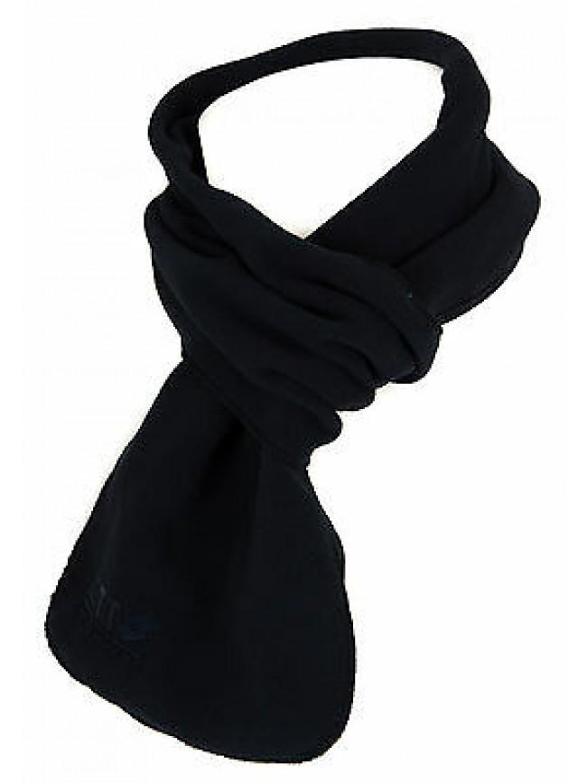 Sciarpa uomo pile scarf LOTTO articolo N4214SCI cm. 20x152 colore NAVY