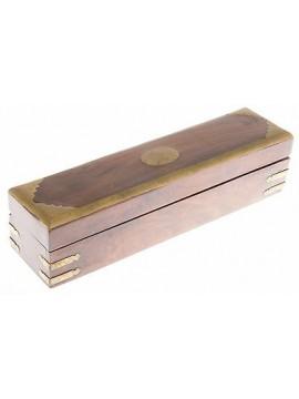 Scrigno legno portagioie idea regalo art.SCRIGNO 16356/1
