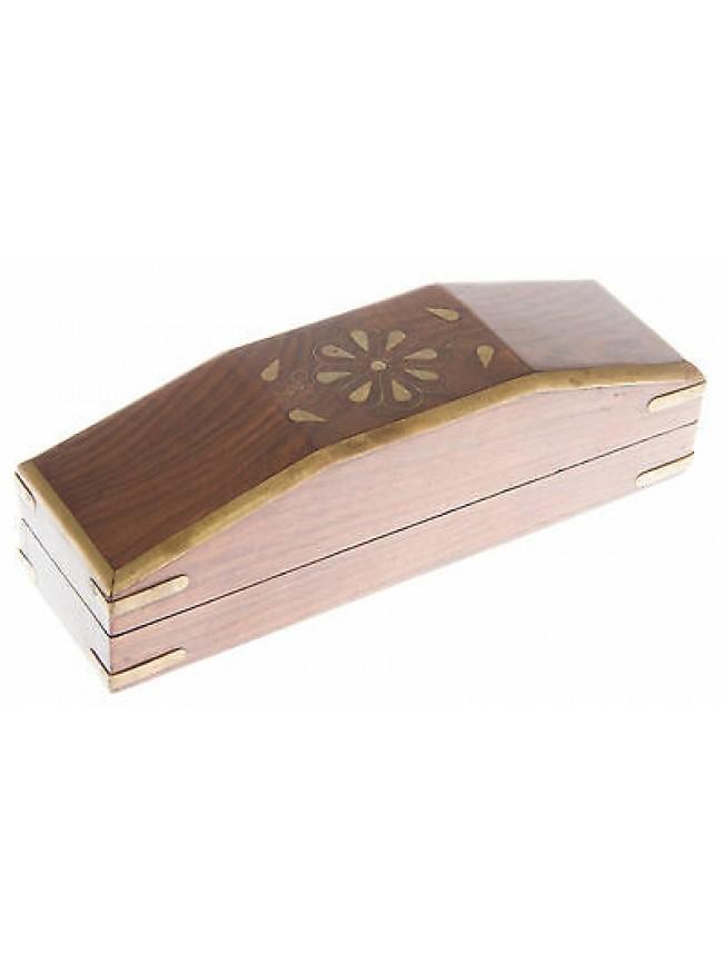 Scrigno legno portagioie idea regalo art.SCRIGNO 16356/2