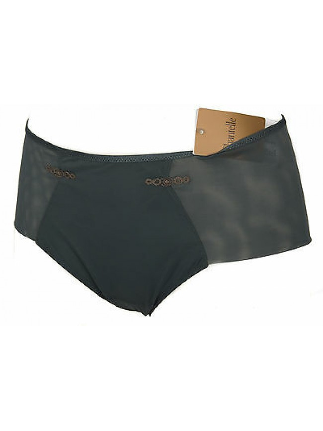 Slip culotte brasiliana donna CHANTELLE art. 2244 taglia III/M colore TE GRISGE
