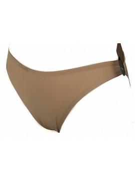 Slip invisibile no cuciture donna CHANTELLE art. 3313 taglia I/XS col. WU NUDE