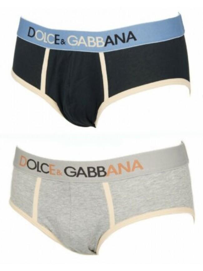 Slip mutanda uomo underwear DOLCE & GABBANA articolo M14467