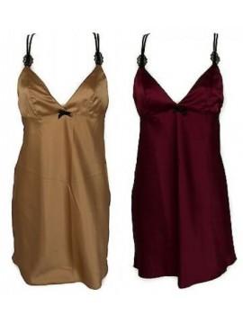Sottoveste / camicia da notte / parigina  donna CHANTELLE articolo 2177