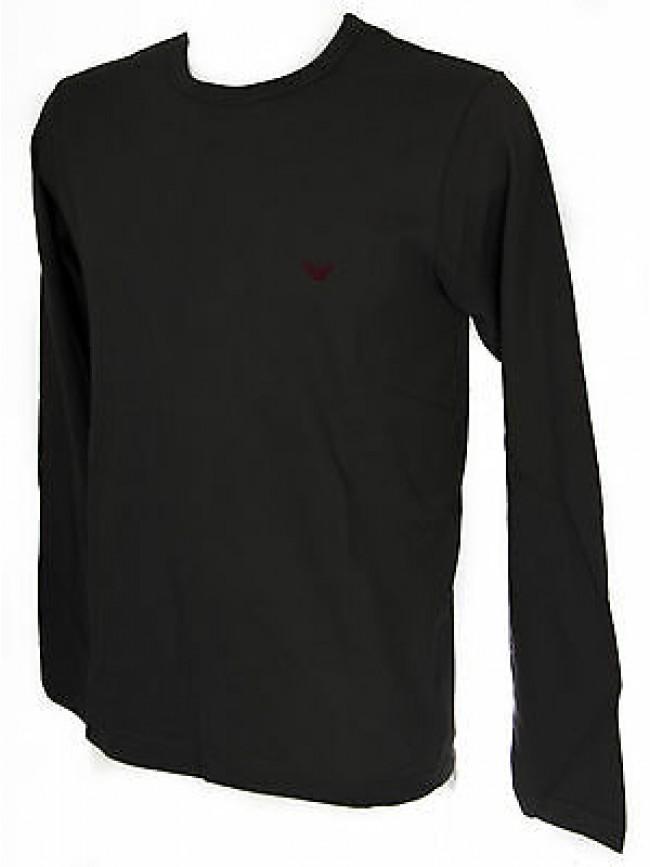 T-shirt maglia uomo EMPORIO ARMANI a.111287 5A567 taglia S c.06844 GRIGIO GREY