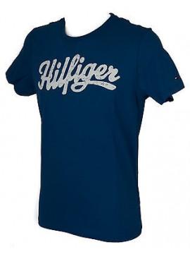 T-shirt maglietta uomo TOMMY HILFIGER art. 2S87905125 taglia S col. 510 LIMOGES
