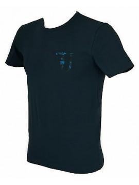 T-shirt maglietta uomo TRUSSARDI JEANS art. TR0017 taglia XL colore 357 TUNNEL