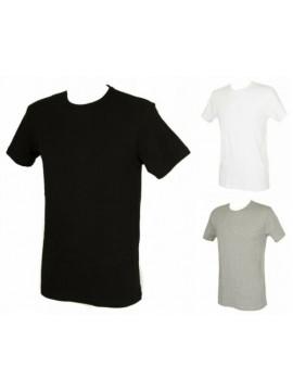 T-shirt uomo maglietta manica corta girocollo cotone NAPAPIJRI articolo N0YHCY S