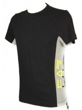 T-shirt uomo manica corta girocollo EA7 EMPORIO ARMANI articolo 3YPTI4 PJ78Z T-S