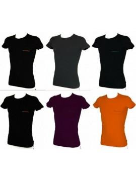 T-shirt uomo manica corta girocollo EMPORIO ARMANI articolo 111035 6A717
