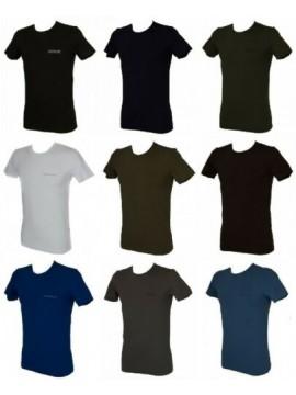 T-shirt uomo manica corta girocollo TRUSSARDI JEANS articolo TR0007