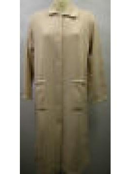 Vestaglia camera donna home wear peignoir RAGNO N74829 T.42 c.003 bianco white