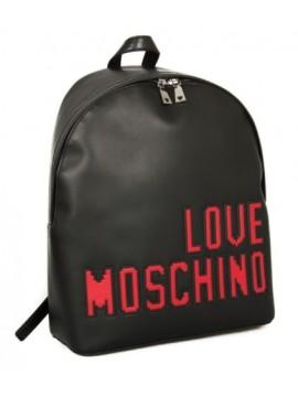 Zaino borsa donna LOVE MOSCHINO articolo JC4068PP15LH SOFT NAPPA PU